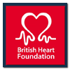 The British Heart Foundation is a charity that aims to prevent people dying from heart diseases.