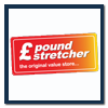 Poundstretcher - Wide range of household items as well as a selection of clothes and accessories at a discounted price.
